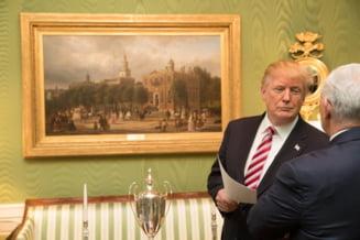 Donald Trump acuza FBI ca ar fi spionat ilegal campania sa prezidentiala