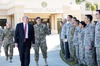 Donald Trump ameninta Venezuela cu o optiune militara. Caracasul reactioneaza: E un act de nebunie!