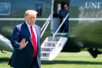 Donald Trump ameninta ca elibereaza la frontierele Europei teroristii Statului Islamic, capturati de SUA