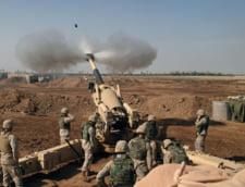 """Donald Trump anunta, din nou, retragerea putinilor militari americani care mai sunt in Irak: """"Daca Iranul va face ceva, vom fi acolo sa ajutam poporul irakian"""""""
