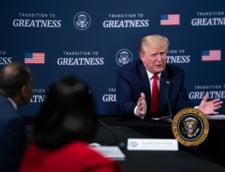 Donald Trump anunta ca SUA intrerup legaturile cu Organizatia Mondiala a Sanatatii