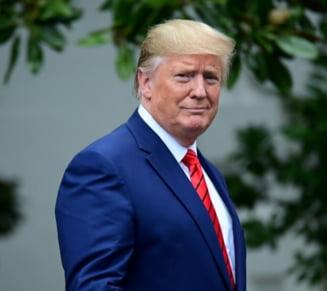 Donald Trump anunta ca ar putea lansa o platforma concurenta, dupa ce Twitter i-a suspendat contul. A inceput deja negocierile