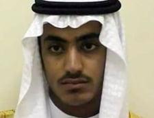 Donald Trump confirma moartea lui Hamza, fiul preferat al lui Osama Bin Laden