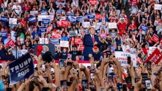 Donald Trump da vina pe bolnavii mintali pentru atacurile recente din SUA. Are si o solutie