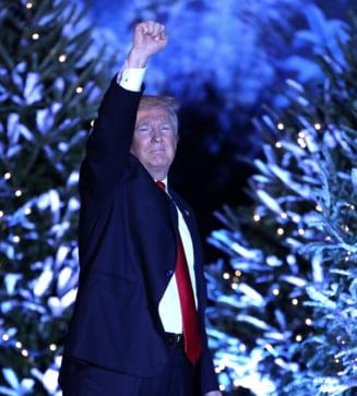 Donald Trump este noul presedinte al SUA. Colegiul Electoral a confirmat victoria