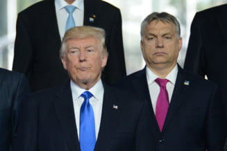 Donald Trump i-a facut jocurile lui Vladimir Putin, in turneul european