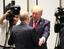 Donald Trump i-a propus lui Vladimir Putin o intrevedere la Washington