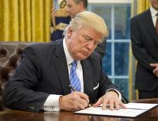 Donald Trump ia in calcul redeschiderea inchisorilor secrete ale CIA
