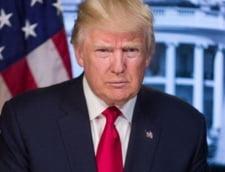 Donald Trump l-a felicitat pe premierul italian Giuseppe Conte pentru masurile antiimigratie