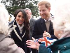 Donald Trump nu se afla pe lista invitatilor la nunta printului Harry cu Meghan Markle