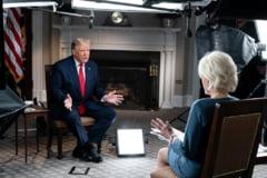 """Donald Trump nu se poate abține nici la comemorarea atentatelor de la 11 septembrie: """"Liderul ţării noastre a părut un idiot"""""""