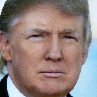 Donald Trump o depaseste pe Hillary Clinton in sondaje
