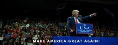 Donald Trump reprezinta cel mai mare risc pentru economia globala - sondaj Oxford Economics