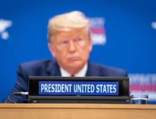 Donald Trump se teme ca va fi suspendat de Camera Reprezentantilor