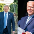 Donald Trump si Joe Biden au facut campanie in Midwest, considerata o regiune-cheie in alegerile prezidentiale