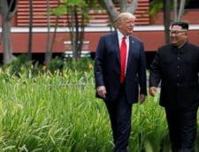 Donald Trump si Kim Jong Un s-au intalnit degeaba! Coreea de Nord nu renunta la arsenalul nuclear
