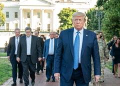 Donald Trump si Rudy Giuliani, dati in judecata printr-un proces civil pentru violentele de la Capitoliu