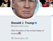 Donald Trump si Twitter-ul: A facut 129 de afirmatii false intr-o singura saptamana