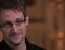 """Donald Trump spune ca """"va arunca o privire"""" peste gratierea lui Edward Snowden"""