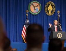 Donald Trump spune ca Rusia nu ajuta SUA in ceea ce priveste solutionarea crizei nord-coreene
