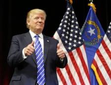 Donald Trump spune ca testul cu rachete nord-coreean nu a incalcat niciun tratat. Premierul japonez sustine contrariul