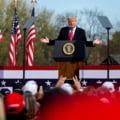 Donald Trump sugereaza ca l-ar putea concedia pe dr. Anthony Fauci dupa alegerile prezidentiale