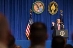 Donald Trump sustine ca procedura de destituire a sa este o lovitura de stat