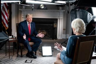 """Donald Trump uită că a negociat retragerea americanilor din Afganistan: """"Este timpul ca discreditatul Joe Biden să demisioneze"""""""
