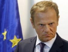 Donald Tusk ar urma sa preia conducerea celui mai mare partid de opozitie