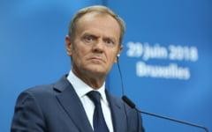 Donald Tusk cere Chinei, SUA si Rusiei sa nu inceapa razboaie comerciale