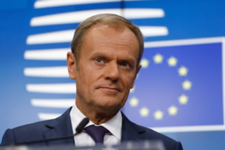 Donald Tusk le cere votantilor sa respinga partidele antieuropene