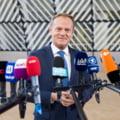 Donald Tusk propune o ambitioasa reforma UE in doi ani, cu un summit european in Romania