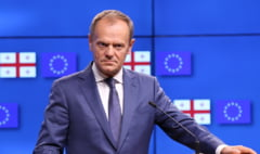 Donald Tusk va cere un summit special pe tema Brexit in luna noiembrie