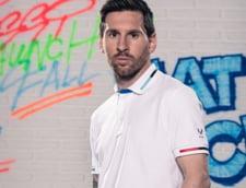 Donatie impresionanta facuta de Lionel Messi pentru lupta impotriva noului coronavirus