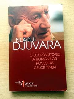 "Donatie insemnata pentru Liceul ""Nicolae Iorga"" Negresti: volume reprezentative de opere istorice"