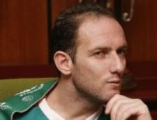 Dorel Stoica, amenintat din nou de Universitatea Craiova