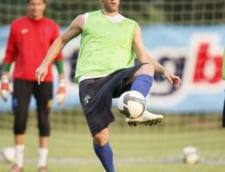 Dorel Stoica nu poate juca la Steaua