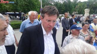 Dorin Chirtoaca: O Moldova instabila ar fi preluata de Rusia precum Crimeea