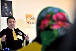 Dorin Cioaba: Au fost nelamuriri privind informatii din spital, translatorii n-au transmis ce trebuie