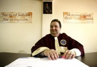 Dorin Cioaba: Voi fi incoronat rege al romilor, vineri, inainte de inmormantarea tatalui meu