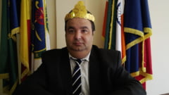 Dorin Cioaba promite ca rromii vor face tot posibilul sa-l vada pe Ponta la Cotroceni