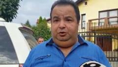 "Dorin Cioaba reactioneaza dupa arestare -""A fost umilitor sa mi se ia amprente si sa mi se puna catuse"""