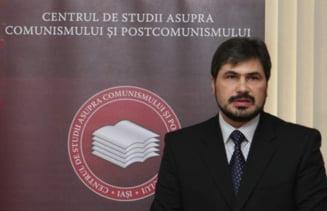 Dorin Dobrincu: Muzeul comunismului e necesar. Nu Iliescu este piedica Interviu