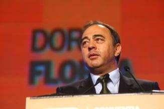 Dorin Florea: Viitorul presedinte al PDL trebuie sa regrupeze dreapta