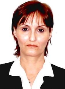 Dorina Teodora Mihailescu