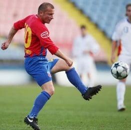 Dorinel: Dinamo e favorita la titlu