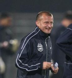 Dorinel: Steaua e o echipa daramata psihic