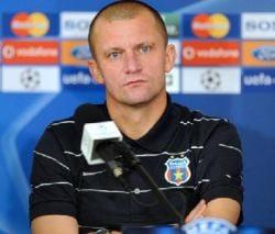 Dorinel Munteanu: Steaua va termina pe locul 1 sau 2