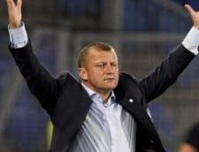 """Dorinel Munteanu contesta victoria Iasiului: """"Noi am controlat meciul"""""""