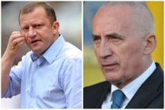 Dorinel Munteanu si Marius Stan candideaza la alegerile locale pentru Primaria Galati